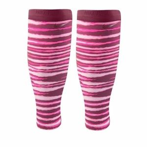 NWT Womens Nike Pro Calf Sleeves Sz XS/S Fuchsia